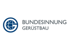 Logo der Bundesinnung für das Gerüstbauer-Handwerk K.d.ö.R.