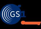 Logo der GS1 Germany GmbH