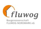 Logo der Baugenossenschaft FLUWOG-NORDMARK eG