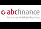 Logo der abcfinance GmbH Gesellschaft für Leasing und Factoring