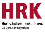 Logo der Hochschulrektorenkonferenz (HRK)