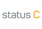 Logo der status C AG