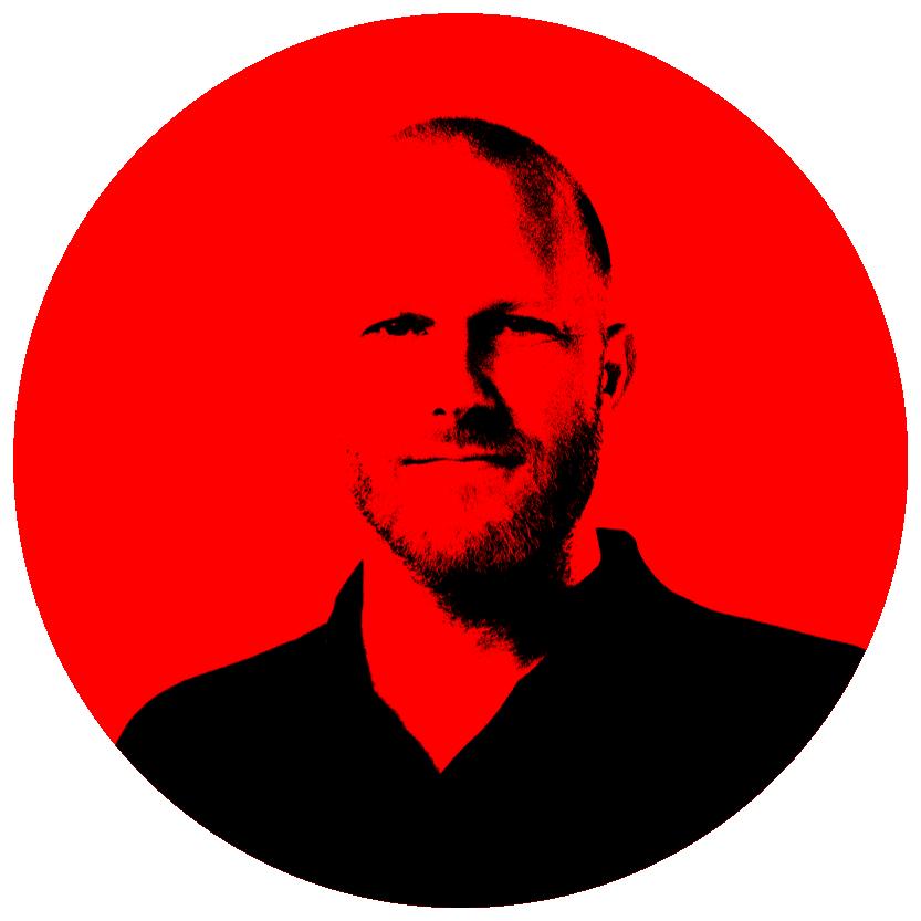 Portraitbild von Andreas Beutel