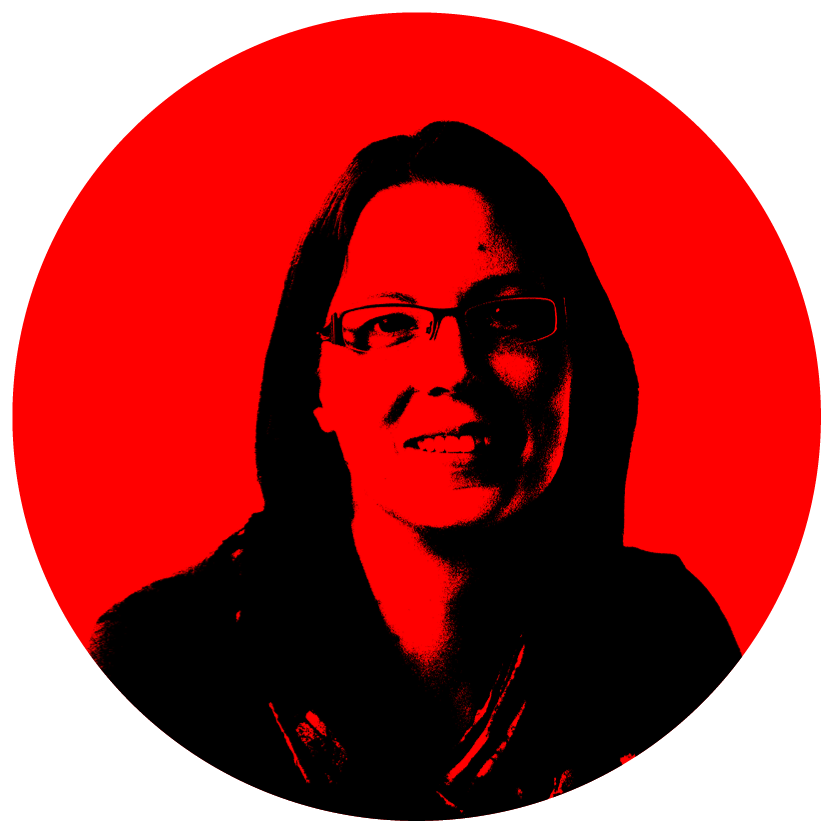 Portraitbild von Christina Böhme