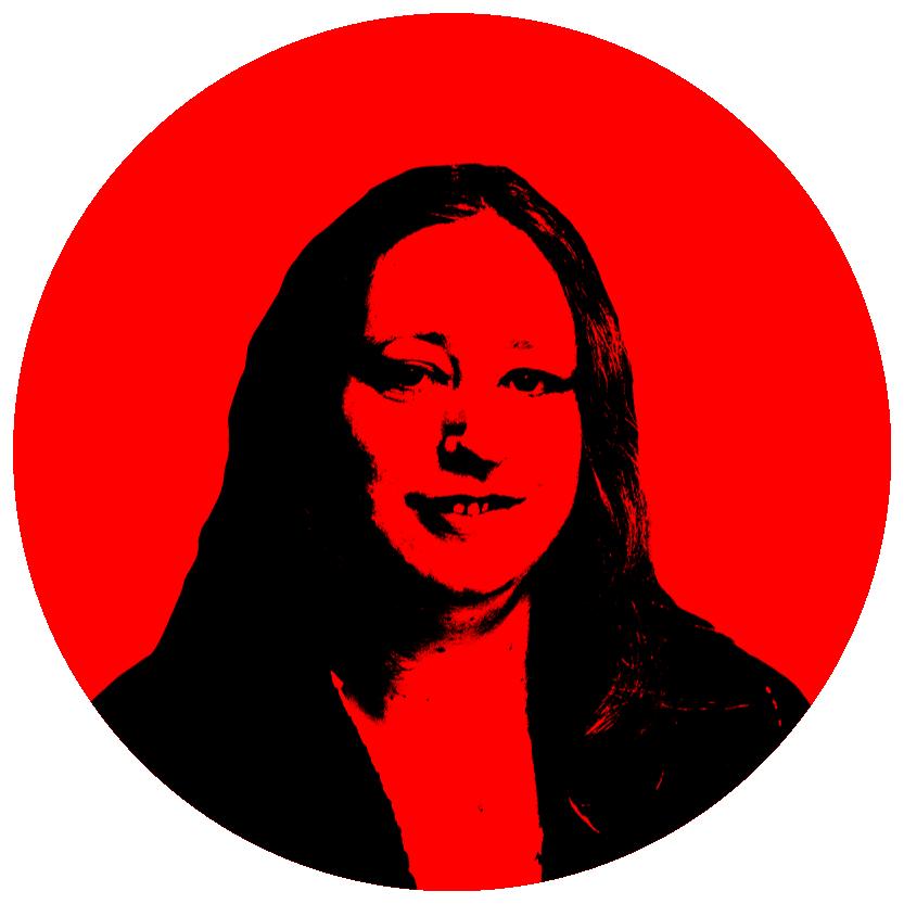 Portraitbild von Iva Hundhausen