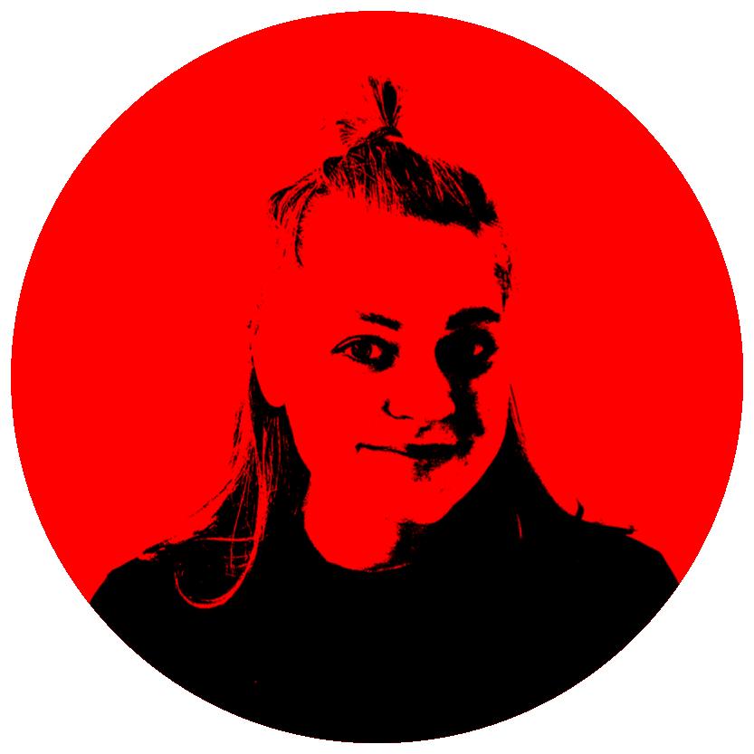 Portraitbild von Lara Kleinpoppen