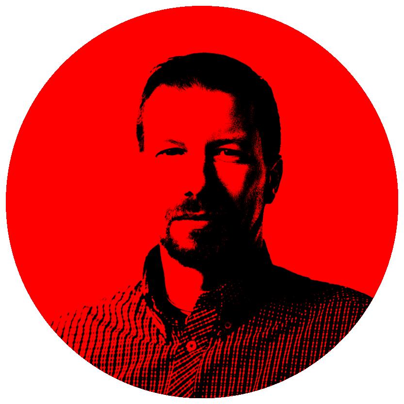 Portraitbild von Reiner Sunkel