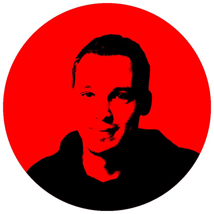 Portraitbild von Tobias Stahn